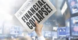 FINANCIAL CRASH COMING!