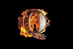 """Q WHY? """"WE KNOW THEN. – WE KNOWNOW."""""""