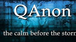 Q ANON – The Plan