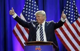 Trump's Post Election PressConference