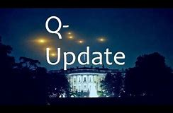 Q Anon Says, America Will Be UnitedAgain!